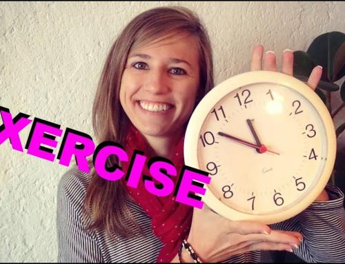 How to tell the TIME in German – Exercises / Übungen (part 3) – Green Way